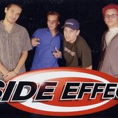 Side Effect - melodic punk band from Austria