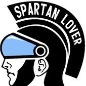 Spartan Lover