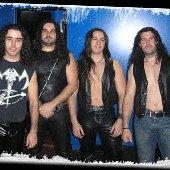 Metal Mareny