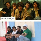 Vanguart & Los Porongas