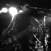 Jason Farrell / Retisonic