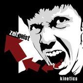 Kinetics - Zeitgeist - Front cover