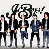 It Boys! (2011)