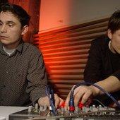 Markus Popp & Jan St. Werner