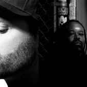 Divine Styler & DJ Shadow