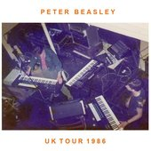 UK Tour 1986