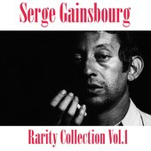 Serge Gainsbourg Rarity Collection, Vol. 1