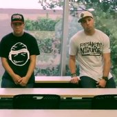 Huey Mack & Mike Stud
