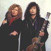 Coverdale/Page