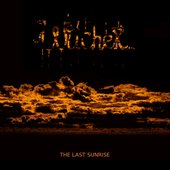 The Last Sunrise (demo album, unofficial cover)