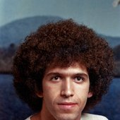 Long Gone College Afro