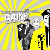 Caine Folge 03 Collin Drake und die Bruderschaft