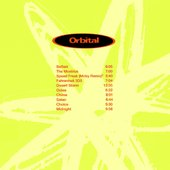 Orbital (US Version)