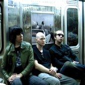 Backtones NYC Subway
