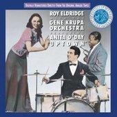 Roy Eldridge With The Gene Krupa Orchestra Featuring Anita O'Day