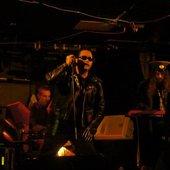 Mickle Blvd live at Asylum 13 2012