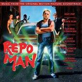 Repo Man OST