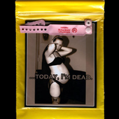 ... Today, I'm Dead.-Menstrual Gold -2002 - cover
