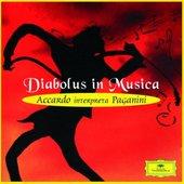 Salvatore Accardo, violin; London Philharmonic Orchestra, Charles Dutoit