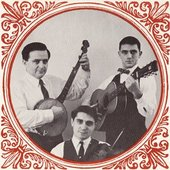 Old Reliable String Band