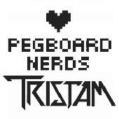 Pegboard Nerds & Tristam