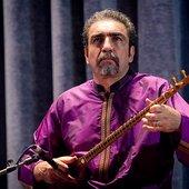Massoud Shaari - Qazvin Concert - 8/23/2012