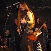 Necrovation live in Berlin 2008