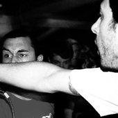 colligere em Joinville 10/12/06. Foto por diego cagnato
