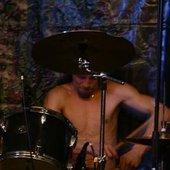 Andrey - drums