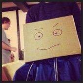 Stumpy Boxhead