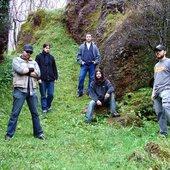 Soylent Green --> Spanish Stoner Rock