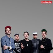 Your Demise - 2012