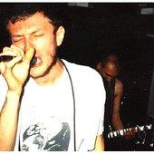 Live ,Dobra12 Studio,1997