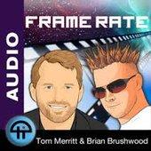 Brian Brushwood and Tom Merritt