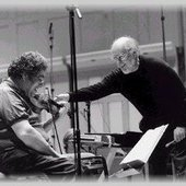 John Williams & Itzhak Perlman