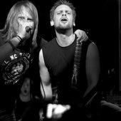 Kenny & Steve - Newcastle Academy