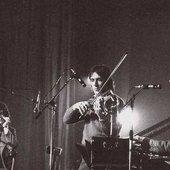 Lou Reed, John Cale, Nico