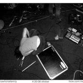 The Ottobar, Baltimore 4/20/08 - By: Megan Lloyd