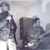 Big John Wrencher & Eddie Taylor