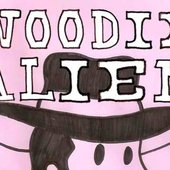 Woodie Alien