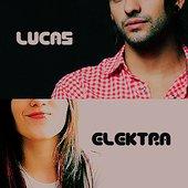 Lucas Silveira (Fresno) e Elektra (Fake Number)
