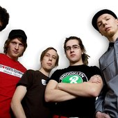 Promotional picture 2009