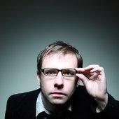 Chris Singleton - Pal Hansen photo shoot