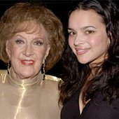 Marian Mcpartland & Norah Jones