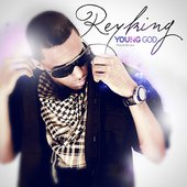 ReyKing - Young God
