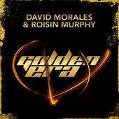 David Morales and Roisin Murphy