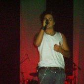 Abertura do Evanescence em POA/RS