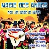 Los Indios De Nazca