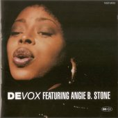 DEVOX featuring ANGIE B. STONE