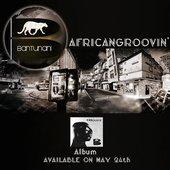 Africangroovin